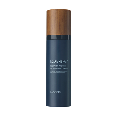 The Saem Eco Energy Fresh All In One Fluid for Men