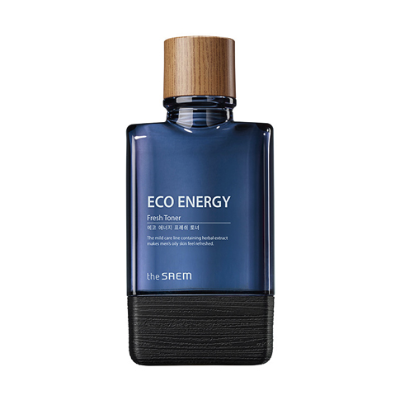 The Saem Eco Energy Fresh Toner for Men