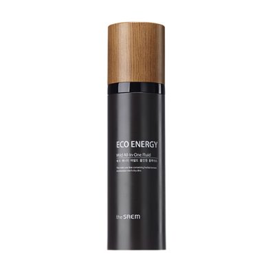 The Saem Eco Energy Mild All In One Fluid For Men