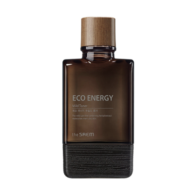 The Saem Eco Energy Mild Toner For Men