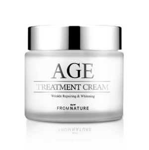 From Nature Galactomyces Anti-Age Treatment Cream
