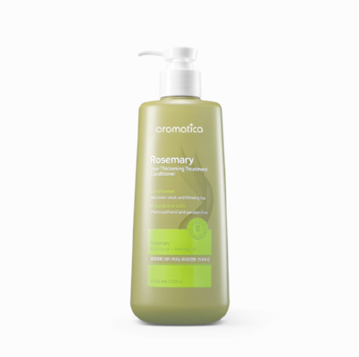 Aromatica Rosemary Hair Thickening Treatment Conditioner