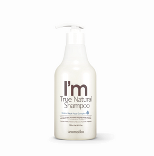 Aromatica I'm True Natural Shampoo with Biotin