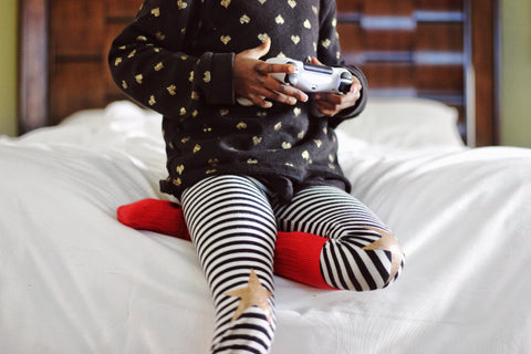 Are video games turning your child into a  gambler?  Nine things you need to know
