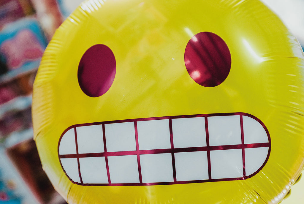 10 emoji-mania factoids to make you go 'Whaaat?'