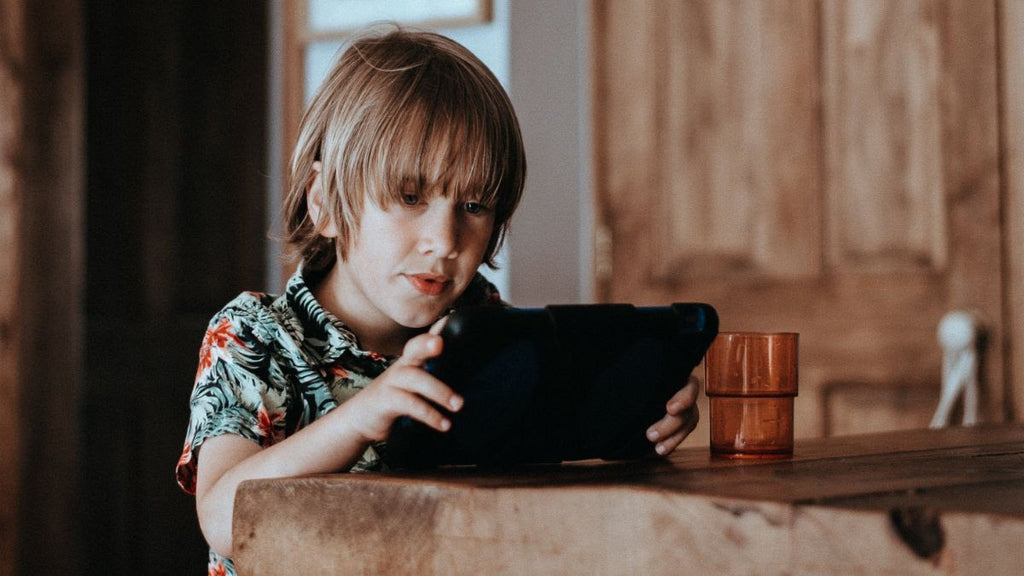 What Ofsted discovered about kids' screentime that may surprise you