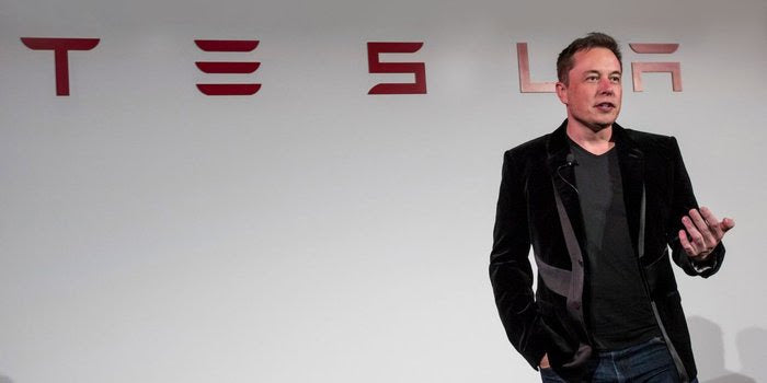Think your boss is bad?  Be grateful he's not Elon Musk.