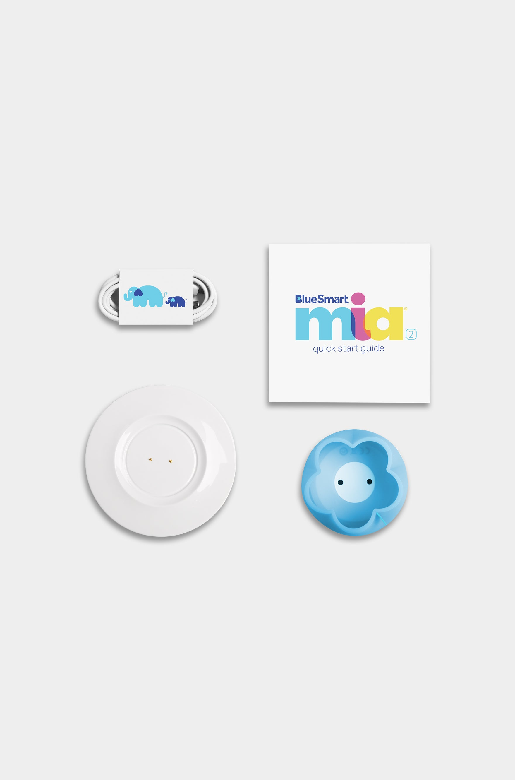 BlueSmart Mia - Smart Bottle Feeding Sleeve