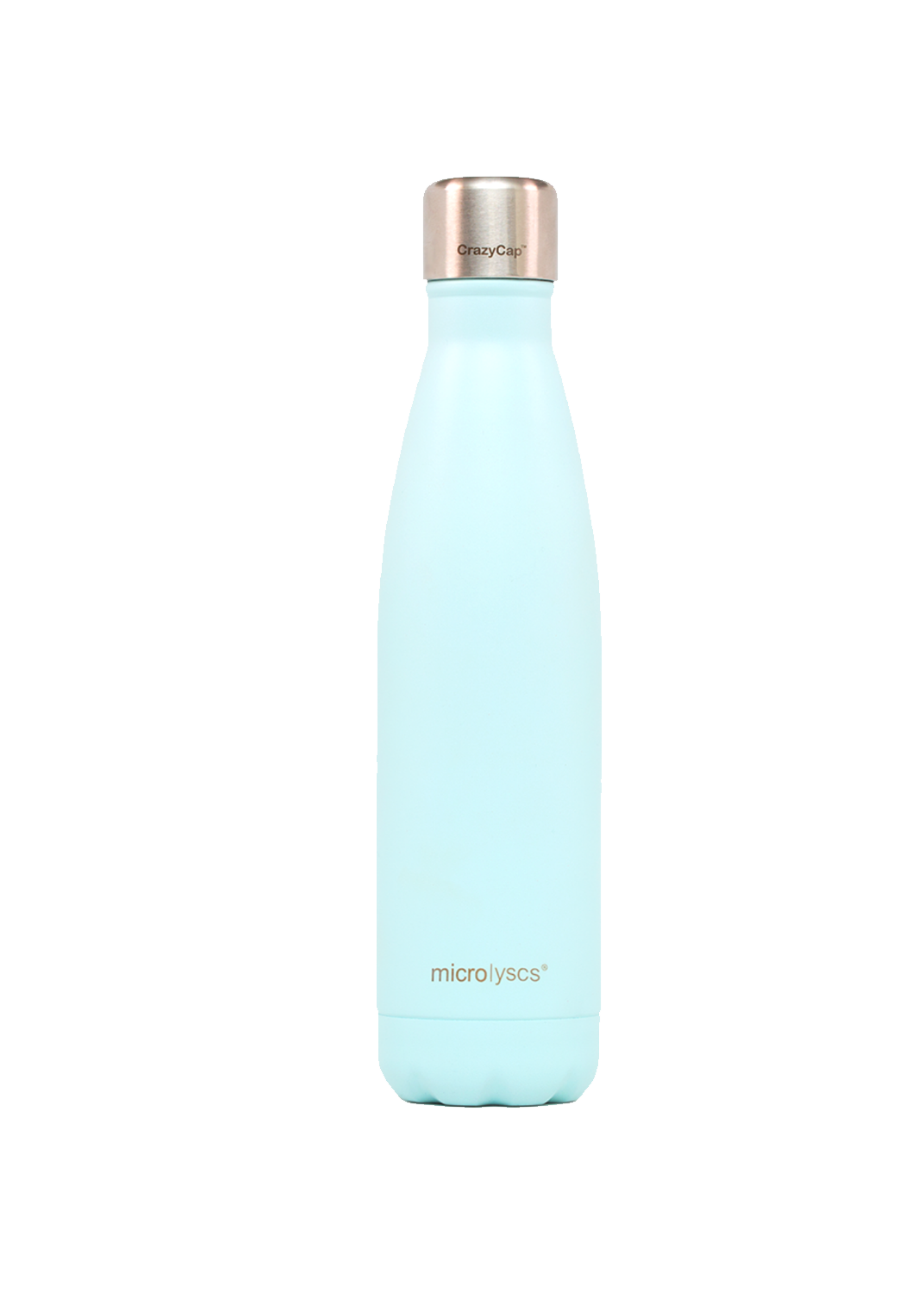 CrazyCap Self-Purifying Bottle and Cap