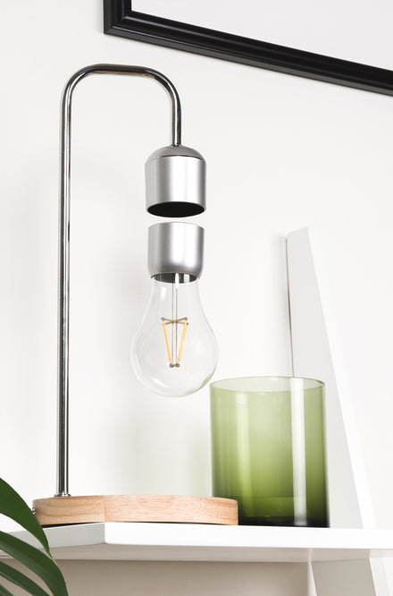 Paer Floating Lightbulb