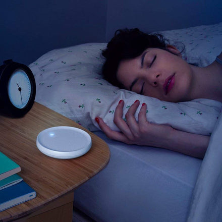Dodow Sleep Aid Device