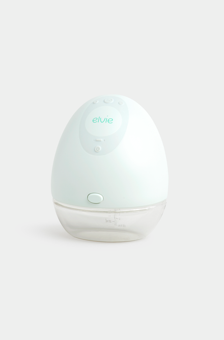 Elvie Pump - Smart Breast Pump