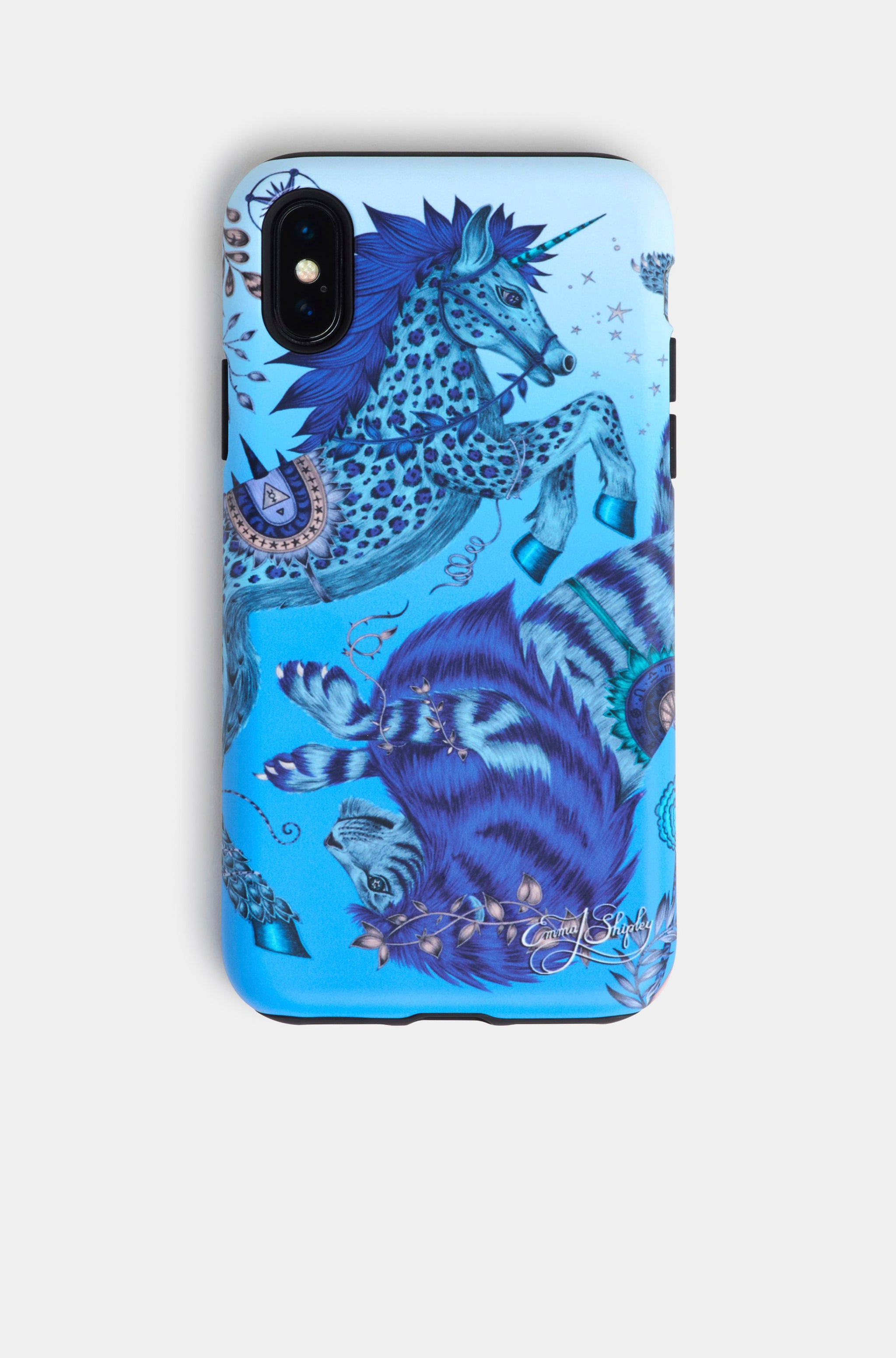 Caspian Blue Phone Case