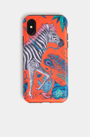 Lost World Red Phone Case