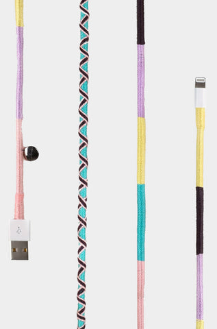 1M Charging Cable by Happy-nes