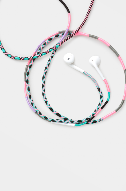 Happy-nes Earphones - Celestia