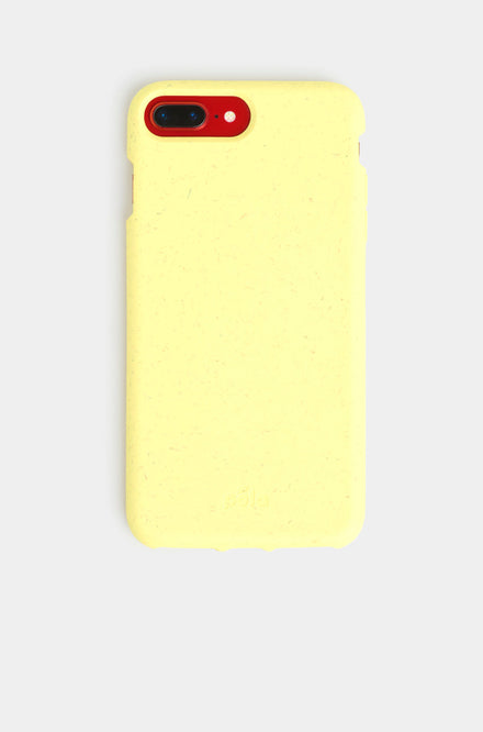 Pela Eco Friendly Phone Case - Sunshine Yellow