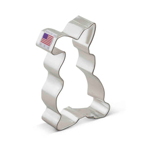 Floppy Bunny Cookie Cutter
