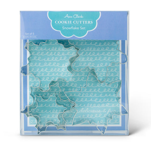 Snowflakes Boxed Set