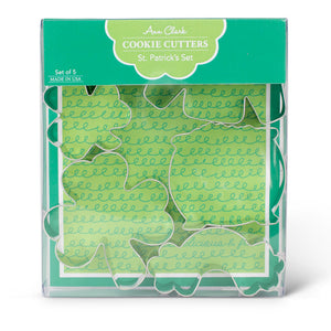 St. Patrick's Day Boxed Set