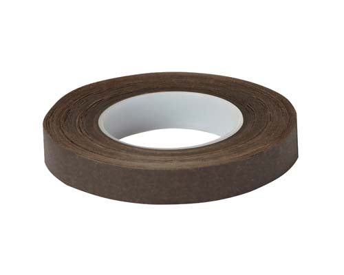 Floral Tape - Brown 1/2""