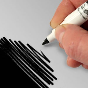 Edible Food Pen - Black