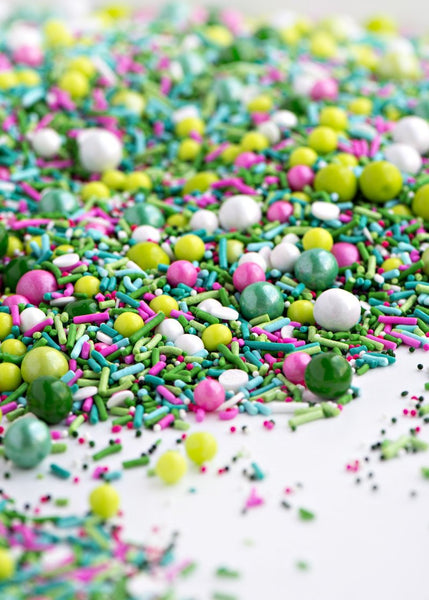 CACTUS PARTY - Sprinkle Medley - 8oz