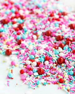CHERRY ON TOP - Sprinkle Medley - 8oz