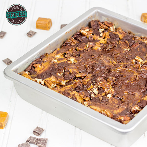 Fat Daddio's Cake Pan - Square