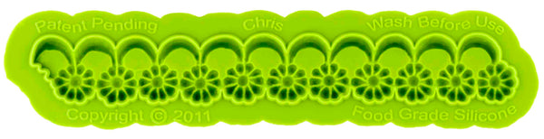 Chris Lace Mold