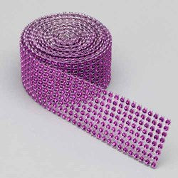 Diamond Wrap - Purple