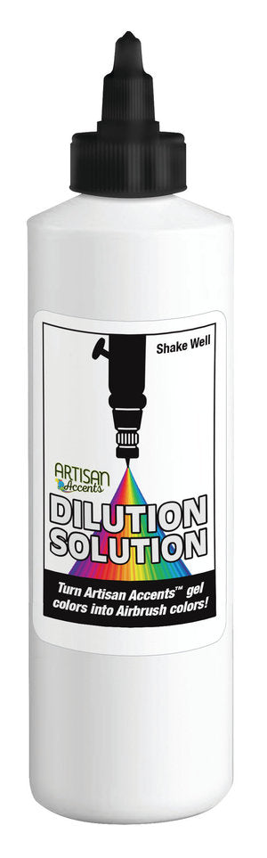 Artisan Accents Dilution Solution