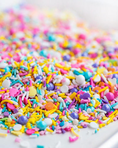 EASTER PARADE - Sprinkle Medley - 8oz