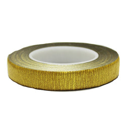Floral Tape - Gold 1/2""
