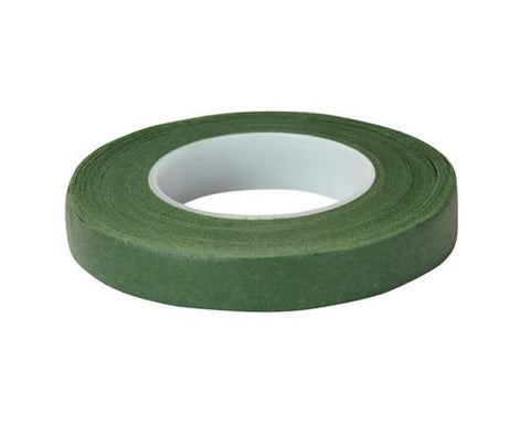 Floral Tape - Green 1/2""
