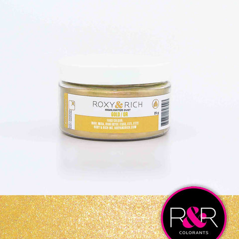 Highlighter - Gold 25g