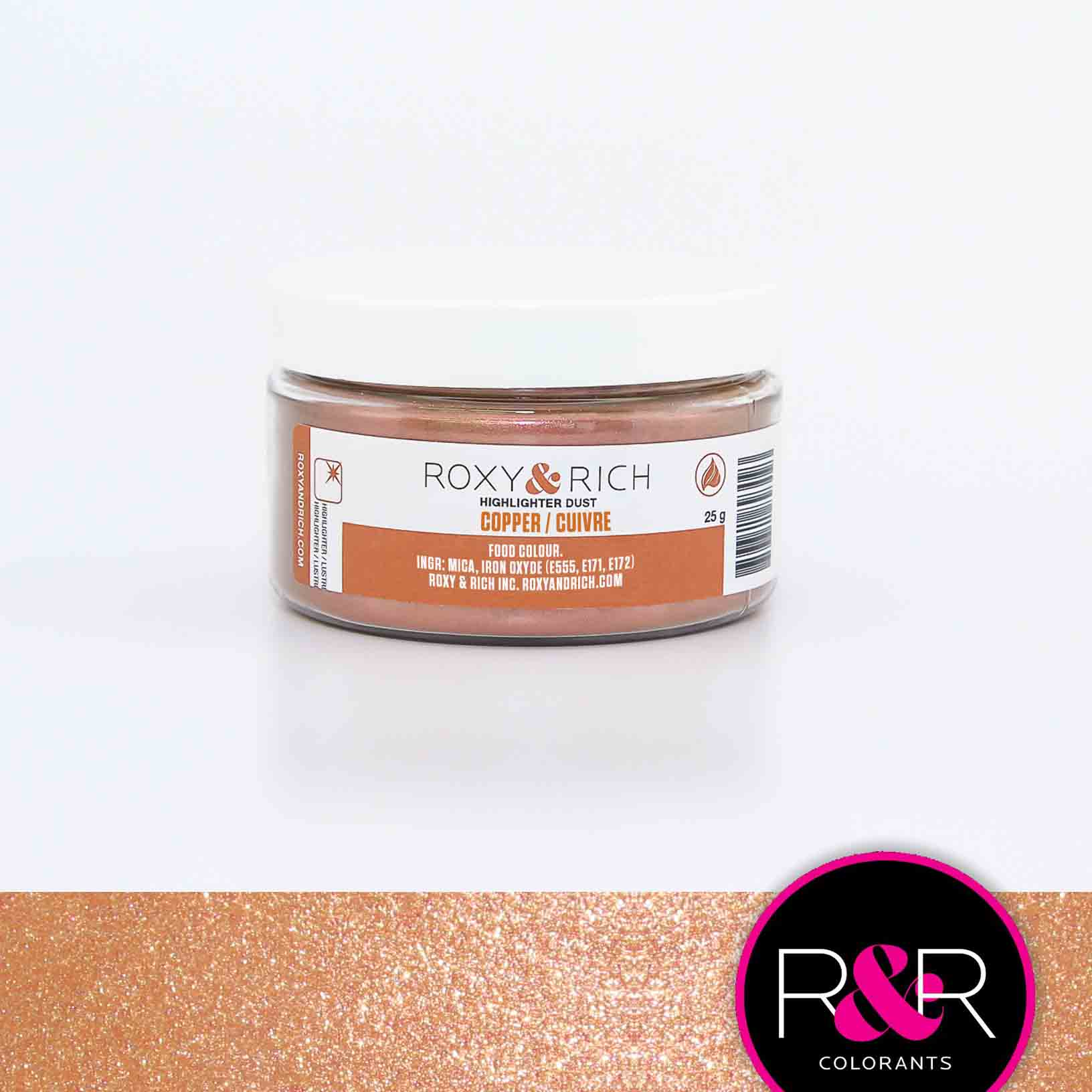 Highlighter - Copper 25g