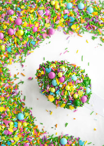 GRASS IS GREENER - Sprinkle Medley - 8oz