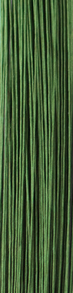 Floral Wire - 24 Gauge - Green, White or Brown - Dragonfly Cake Supply, Alberta, Canada
