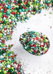 HANG YOUR STOCKING - Twinkle Sprinkle Medley - 8oz