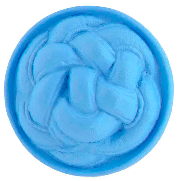 Knots Button Mold - Dragonfly Cake Supply, Alberta, Canada