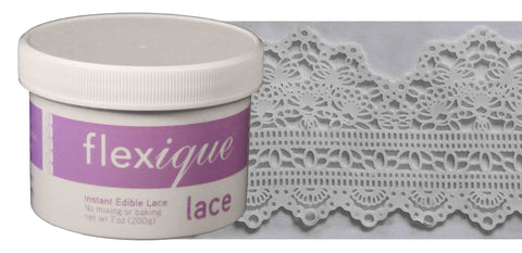 Flexique Instant Lace