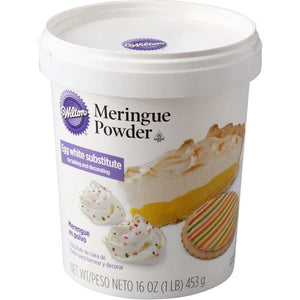 Meringue Powder - 16oz