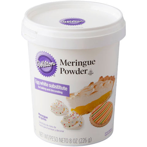 Meringue Powder - 8oz