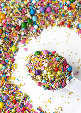 OVER THE RAINBOW - Twinkle Sprinkle Medley - 8oz