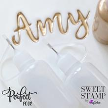 SWEET STAMP - Perfect  Pour Bottles (2pk)
