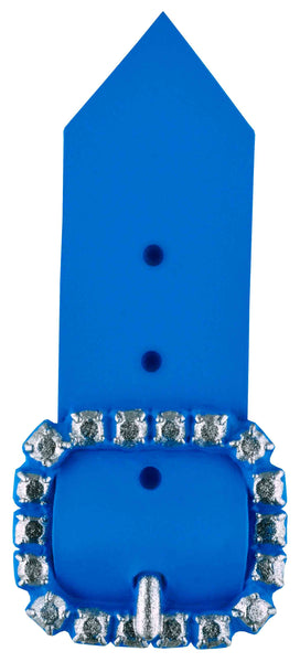 Rectangular Bejeweled Buckle Mold - Dragonfly Cake Supply, Alberta, Canada