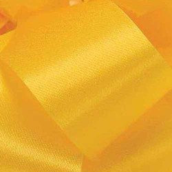 Ribbon - Golden Yellow