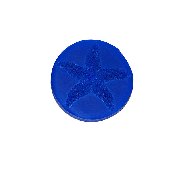 Starfish Silicone Mould