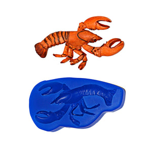 Lobster Silicone Mould